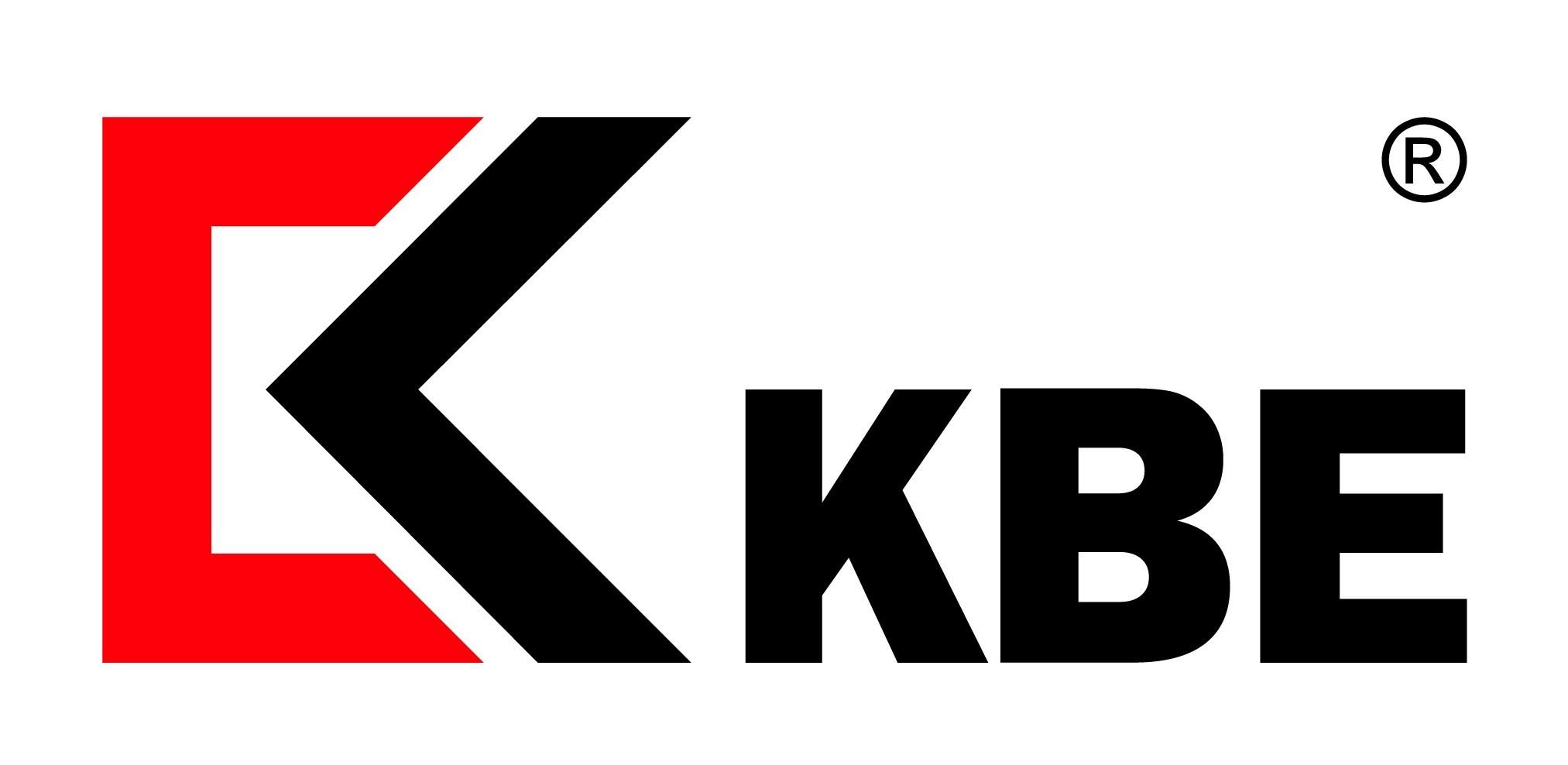логотип кбе