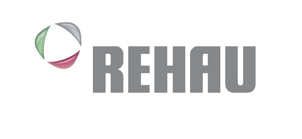 логотип рехау