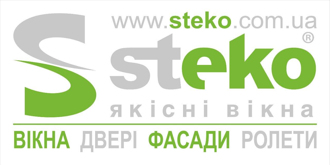 логотип стеко