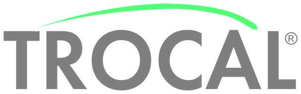 логотип трокал
