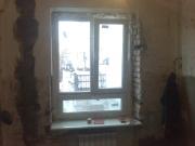 Монтаж пластикових вікон по пр. Леніна в Запоріжжі-3