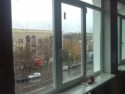 Монтаж пластикових вікон по пр. Леніна в Запоріжжі-5