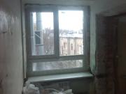 Монтаж пластикових вікон по пр. Леніна в Запоріжжі-6