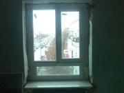 Монтаж пластикових вікон по пр. Леніна в Запоріжжі