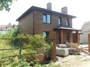 монтаж окон новый двухэтажный дом