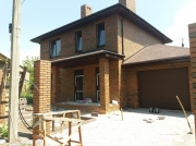 монтаж окон новый двухэтажный дом - 2
