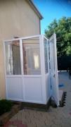 вхід в будинок з вікон steko-2