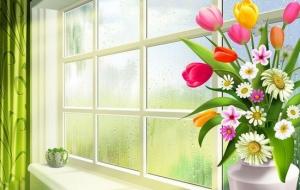 Как выбрать качественное пластиковое окно в Запорожье?