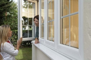 Термін придатності пластикового вікна