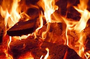 Як поводяться вікна з ПВХ при пожежі?