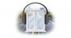 Шумоизоляция пластиковых окон в Запорожье