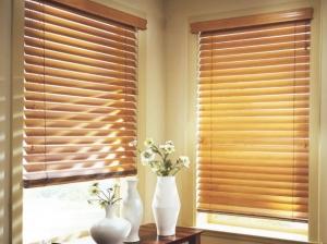 Жалюзи и рулонные шторы - стильное и функциональное дополнение к пластиковым окнам