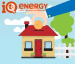 IQ energy - как получить компенсацию 35% на пластиковые окна в Запорожье
