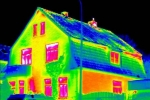 Теплопотери в панельных домах